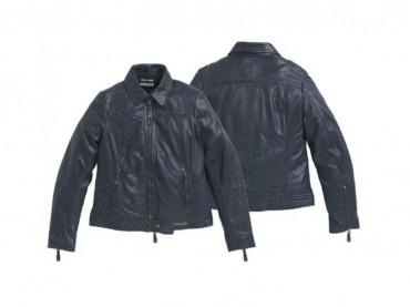 Leather Jacket Style Womens...