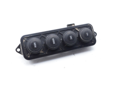 BMW Operating unit, audio...
