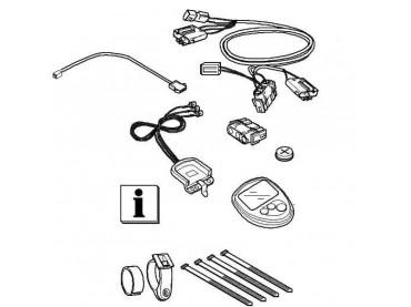 BMW Kit montaggio computer...