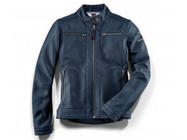 Motorcycle Jacket Softshell...