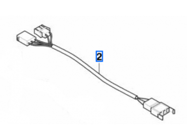 BMW Wiring harness,...