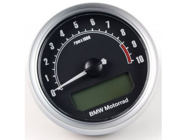 BMW Revolution counter...