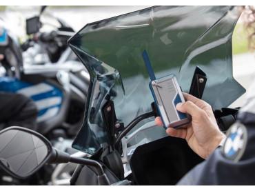 BMW Módulo de comunicación...