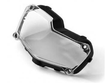 BMW headlight Protection...