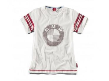 Camiseta Logo Enfants BMW...