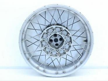 BMW Speichenrad silber...