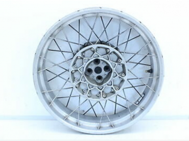BMW Front Wheel spoked...