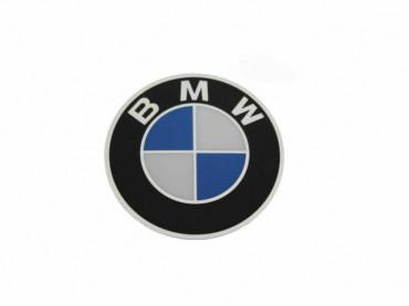Plakette BMW Topcase