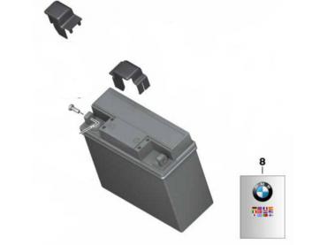 BMW Batteria originale (12V...