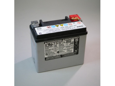 BMW Batterie Original (DEKA...