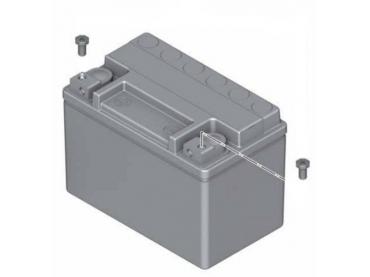 BMW Batterie AGM Original...