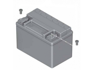 BMW Battery AGM Genuine...