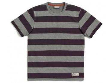 T-shirt Stripe Hommes BMW...
