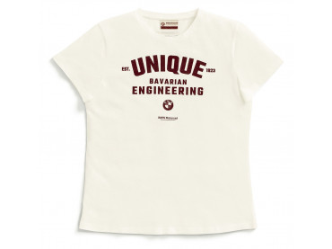 T-shirt Unique Womens BMW...