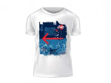 Camiseta GS Dakar BMW Motorrad