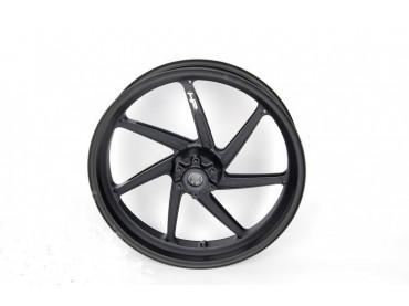 BMW Wheel rim Front Black...