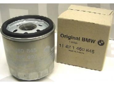 BMW filtre à huile...
