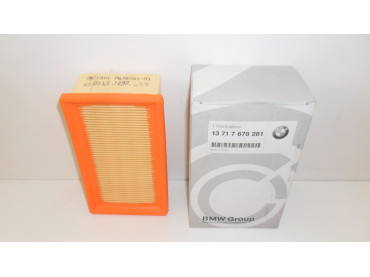BMW Air Filter original -...