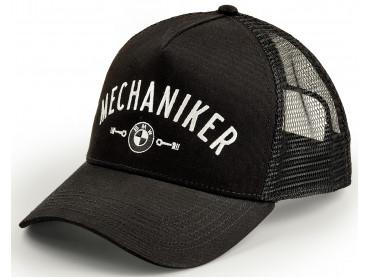 BMW berretto Mechaniker