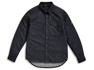 BMW Chemise Jean homme