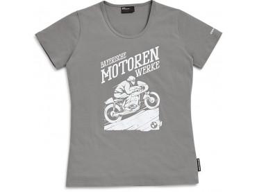 BMW t-shirt Bergkönig Damen...