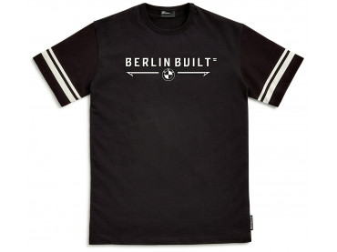 BMW t-shirt Berlin built...