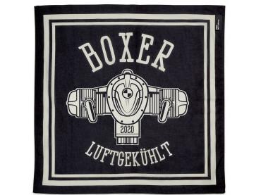 BMW bandana Boxer (nero)