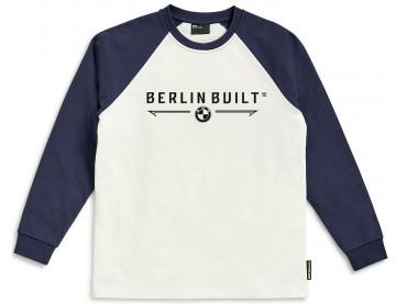 BMW camiseta Berlin Built...