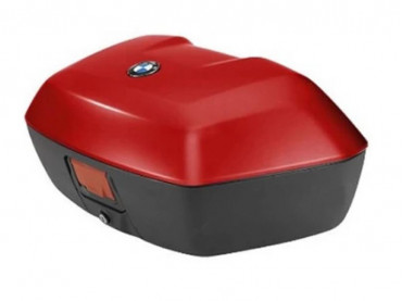 Pack top-case 49l rouge...