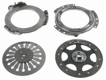 BMW Set clutch parts -...