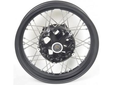 BMW Rear wheel spoke rim...