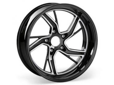 BMW Rear wheel cast iron...