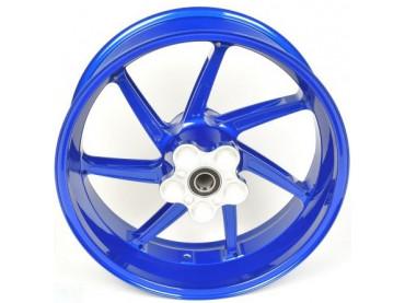 BMW Hinterrad HP (Blau)...