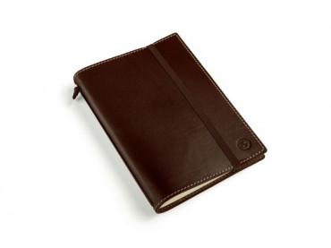 Notebook Leather BMW Motorrad