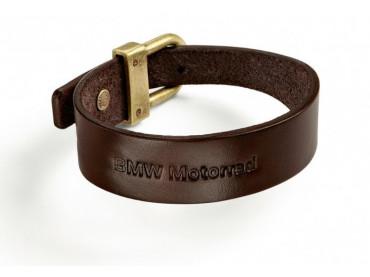 Leather Bracelet BMW Motorrad