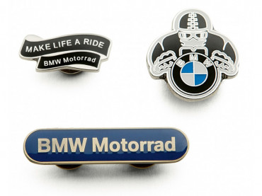 Pins BMW Motorrad