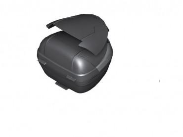Aussenschale Topcasedeckel - C400GT (K08) / C400X (K09) / G310GC (K02) / G310R (K03)