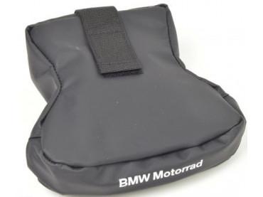 BMW Bolsa bajo puente...