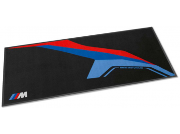 BMW alfombra Motorsport