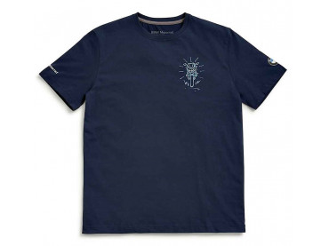 BMW t-shirt R1250RS Homme