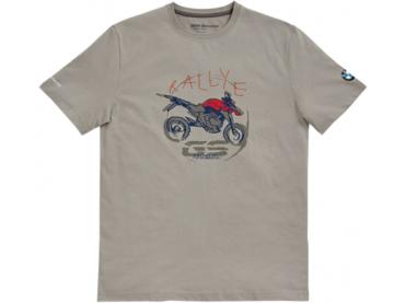 BMW camiseta R1250GS...