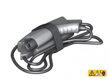BMW charging cable (Region...