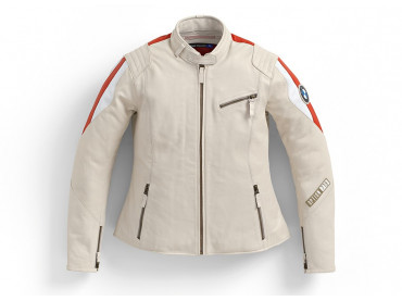 Motorcycle Jacket Club Special Womens BMW 2020