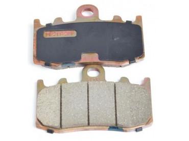 BMW Brake pads Front -...
