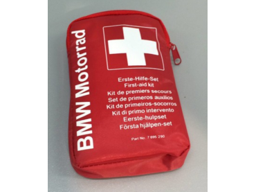 BMW Little first-aid Kit
