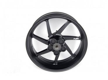 BMW Wheel rear Black (6,0X17)