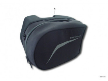 BMW Inner Bag Motorcycle Pannier Touring Right - F800GT (K71) / F800R (K73)