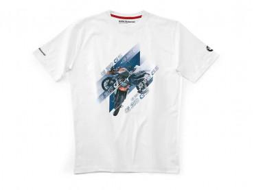 T-shirt G 310 GS BMW Motorrad