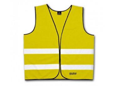 Gilet de sécurité BMW -...