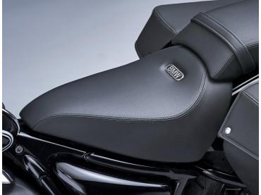 BMW Sitz Vorn schwarz - R18...